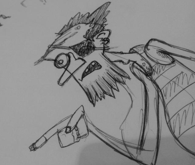 Doodles 01